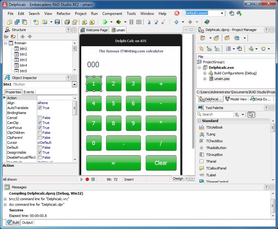 Delphi xe android отправка смс - 5e78