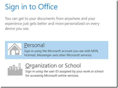 Microsoft Office 2013 SkyDrive Pro in action, with offline