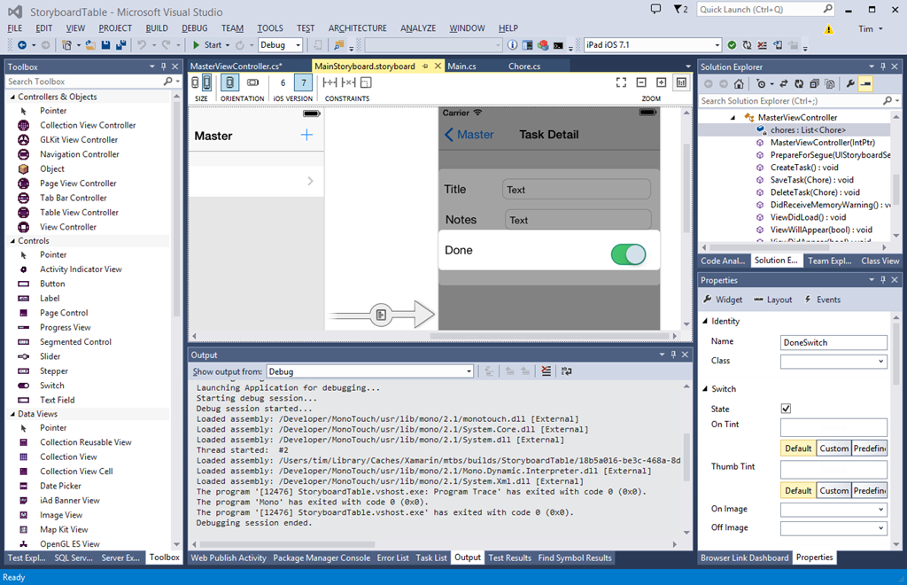 Hands on with Xamarin 3 0: a cross-platform breakthrough for Visual