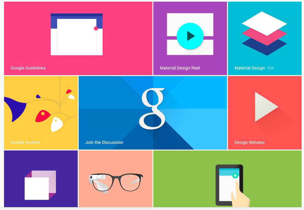 Essential points you need to know about Google Polymer - Image 2