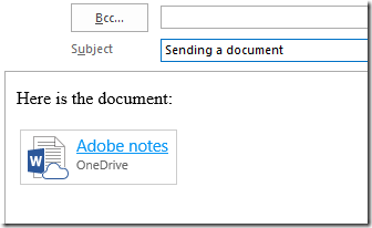 Outlook 2016 attachment mysteries and annoyances | Tim