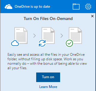 onedrive | Tim Anderson's IT Writing