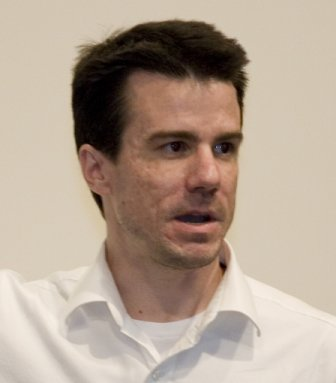 Ian Murdock