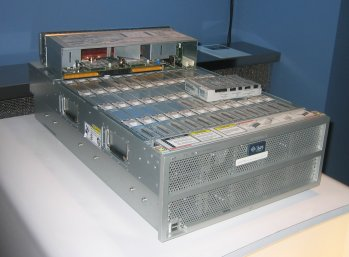 Sun Thumper storage server