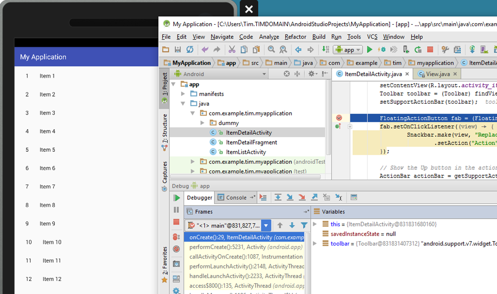 How to run Android Studio on Windows without disabling Hyper-V | Tim