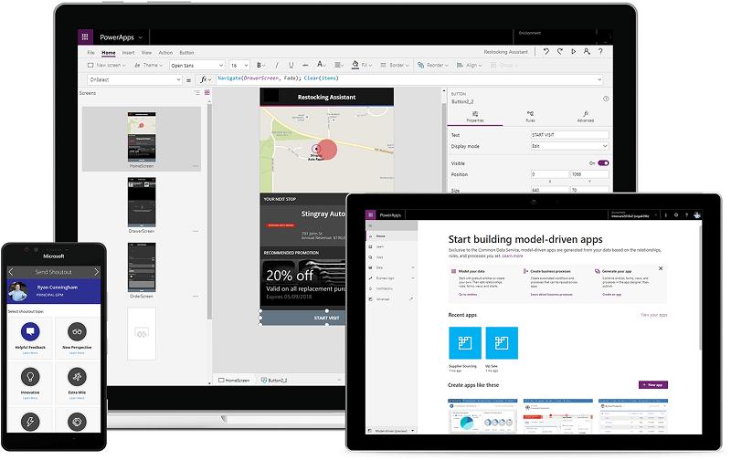 Gartner on Mobile App Development Platforms: Kony, Mendix, Microsoft