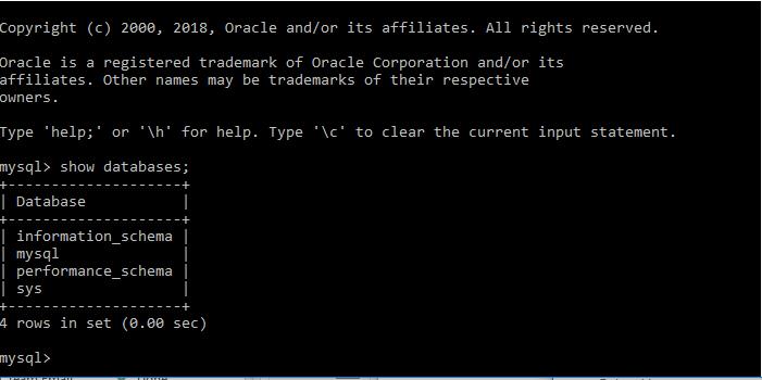 Notes from the Field: dmesg error blocks MySQL install on
