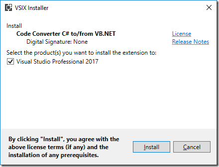 Should you convert your Visual Basic  NET project to C#? Why and why