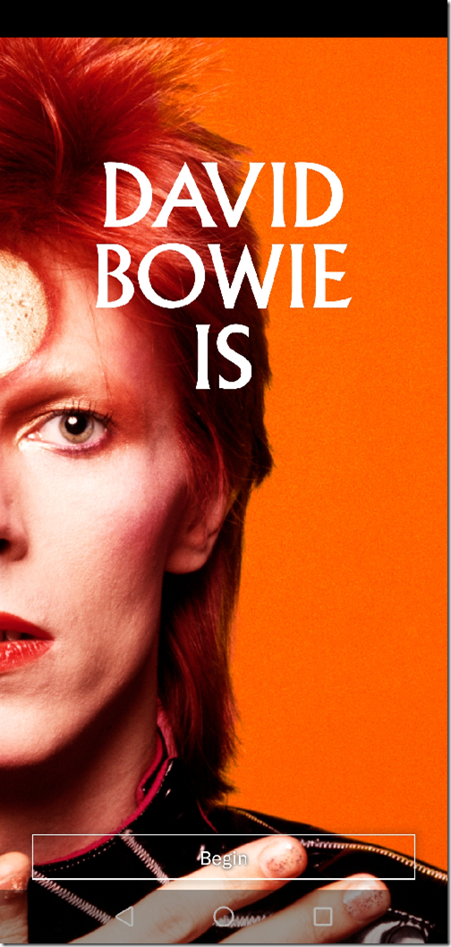 david bowie | Tim Anderson's IT Writing