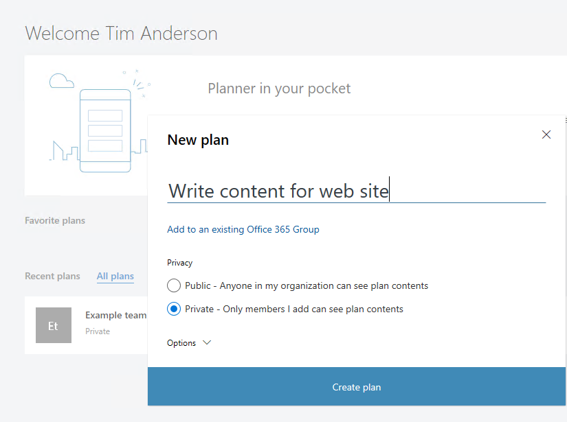 office 365 | Tim Anderson's IT Writing